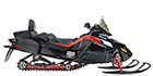 2014 Arctic Cat T Z1 Turbo LXR