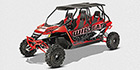 2014 Arctic Cat Wildcat 4X Limited