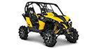 2014 Can-Am Maverick 1000 X mr