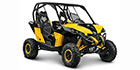2014 Can-Am Maverick 1000 X rs