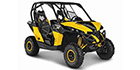 2014 Can-Am Maverick 1000 X xc DPS