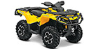 2014 Can-Am Outlander 650 XT