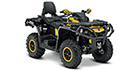 2014 Can-Am Outlander MAX 800R XT-P
