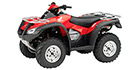 2014 Honda FourTrax Rincon Base