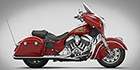 2014 Indian Chieftain Base