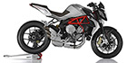 2014 MV Agusta Brutale 800 with ABS