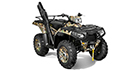 2014 Polaris Sportsman 550 Browning LE