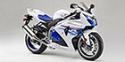 2014 Suzuki GSX-R 1000 SE