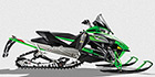 2015 Arctic Cat XF 8000 LXR