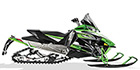 2015 Arctic Cat ZR 7000 LXR