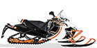 2015 Arctic Cat ZR 7000 Limited
