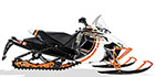 2015 Arctic Cat ZR 8000 Limited