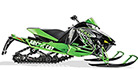 2015 Arctic Cat ZR 8000 RR