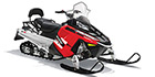 2015 Polaris Indy LXT 550 144 Indy Red