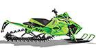 2016 Arctic Cat M 8000 Limited ES 162
