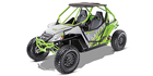 2017 ArcticCat Wildcat XLimited