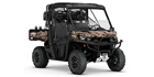 2017 Can-Am Defender HD10 Mossy Oak Hunting Edition