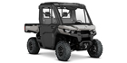 2017 Can-Am Defender HD8 XT CAB