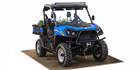 2017 New Holland Rustler 850
