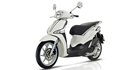 2018 Piaggio Liberty 150 ie ABS
