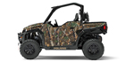 2017 Polaris GENERAL 1000 EPS Hunter Edition
