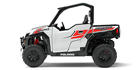 2017 Polaris GENERAL 1000 EPS White Lightning