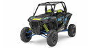 2017 Polaris RZR XP 1000 EPS Velocity Blue LE