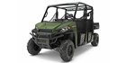 2017 Polaris Ranger Crew Diesel Base