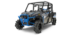 2017 Polaris Ranger Crew XP 1000 EPS High Lifter Edition