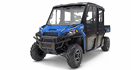 2017 Polaris Ranger Crew XP 1000 EPS Northstar HVAC Edition