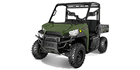 2017 Polaris Ranger Diesel HST Base