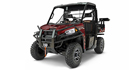 2017 Polaris Ranger XP 1000 EPS Ranch Edition