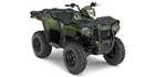2017 Polaris Sportsman 450 H.O. Base