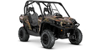 2018 Can-Am Commander 1000RMossyOakHuntingEdition