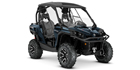 2018 Can-Am Commander 1000RLimited