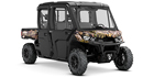 2018 Can-Am Defender MAX XT HD10 Cab