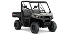 2018 Can-Am Defender HD10 DPS