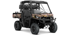 2018 Can-Am Defender HD10 Mossy Oak Hunting Edition