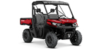 2018 Can-Am Defender HD10XT