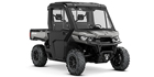 2018 Can-Am Defender HD10XTCAB