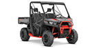2018 Can-Am Defender HD10XT-P