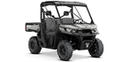 2018 Can-Am Defender HD8XT