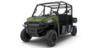 2018 Polaris Ranger Crew Diesel Base