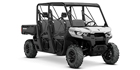 2019 Can-Am Defender MAX DPS HD10