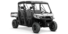 2019 Can-Am Defender MAX XT HD8