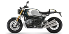 2020 BMW RnineT Base
