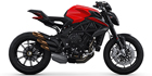 2020 MV Agusta Dragster 800 Rosso