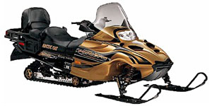 2004 Arctic Cat Pantera 800 EFI
