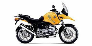 2004 BMW R 1150 GS