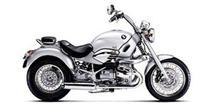 2004 BMW R 1200 C Classic
